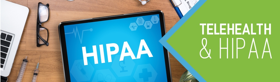 Telehealth and HIPPA